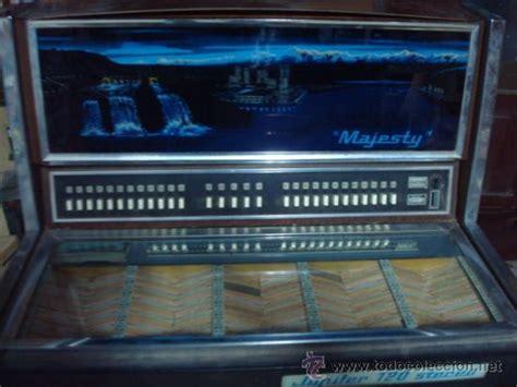 mil anuncioscom anuncios de maquina discos antigua maquina de discos de bar a 241 os 60 comprar radios
