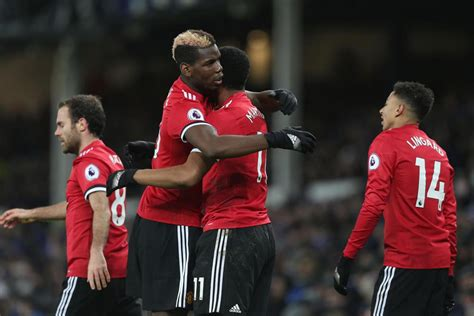manchester united official 2018 download epl video everton vs manchester united 0 2 2018 all goals highlights naijaextra
