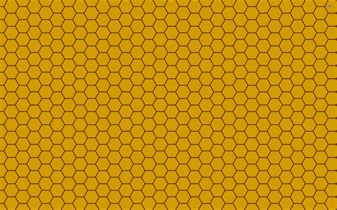 background pattern hive honeycomb wallpaper vector wallpapers 496