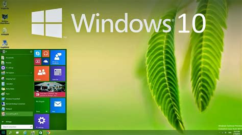 version of windows 10 version of operating system will be