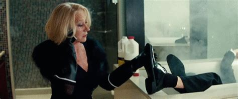 helen mirren bathtub here are a bunch of wonderful helen mirren gifs because