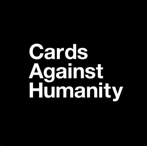 cards  humanity wikipedia