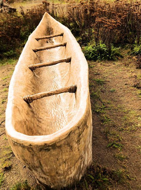 native american boats native american fishing boat photograph by jeff swan