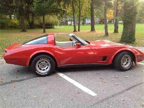 1980 corvettes for sale 1980 chevrolet corvette for sale on classiccars