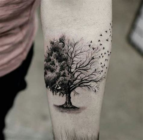 55 magnificent tree tattoo designs and ideas tattoo