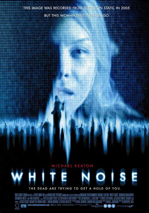 film horror white noise white noise 2005 movie horror and movie film