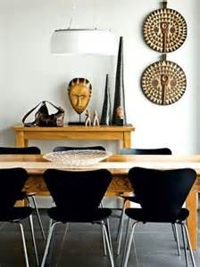 Ethnic Dining Room Design 33 Striking Africa Inspired Home Decor Ideas Digsdigs