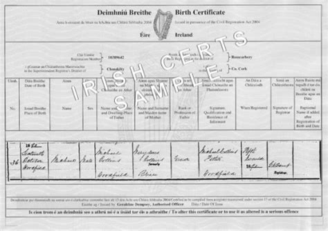 full birth certificate what does it look like the gallery for gt forgery signature