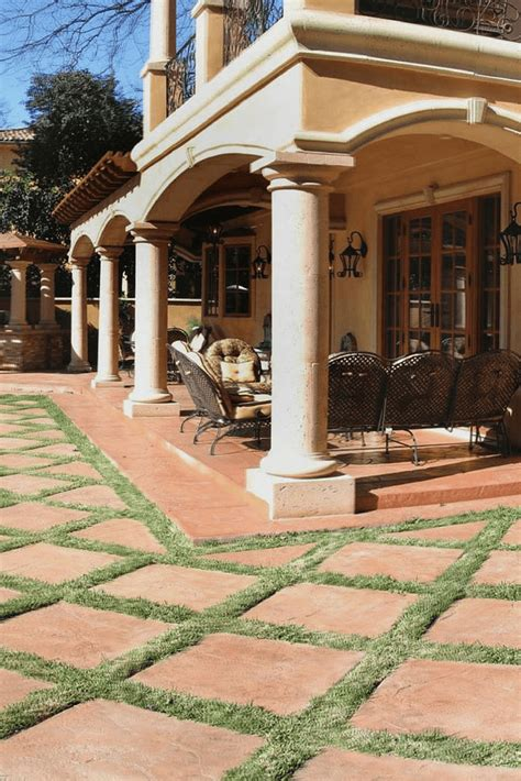 design of veranda of house custom designed tuscany home of back view veranda front of house arie abekasis