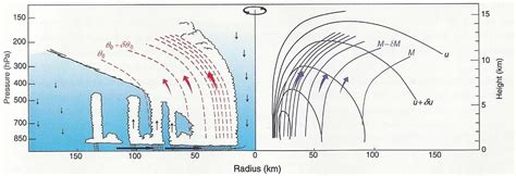 Tropical Cyclone Cross Section by Atms 442 504 Syllabus