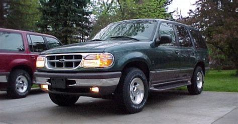 Ford Owner by 1996 Ford Explorer Owners Manual Pdf Car Owner S Manual