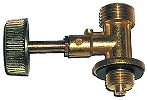 rubinetti gas cucina rubinetto per bombola cing gas tecnogas