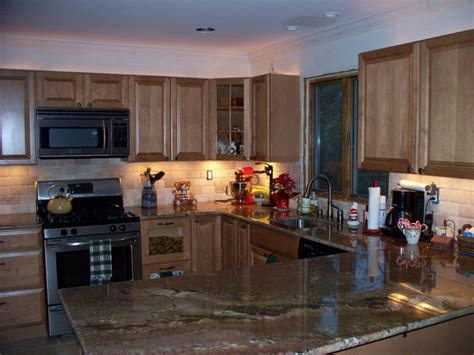Kitchen Cabinets And Countertops Ideas by Kitchen Designs Awesome Tile Backsplash Design Ideas