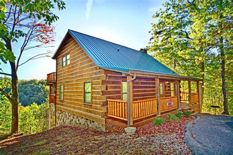 5 Cabin Rentals by 5 Cabin Rental In Pigeon Forge Area Amazing View
