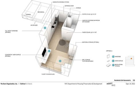 Apartment Layout Ideas gallery of adapt nyc competition announces micro apartment