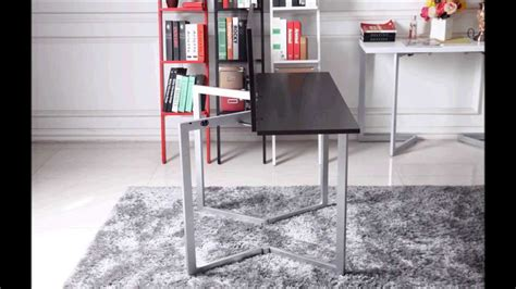 Console Desk Turns Into Dining Table By Murphysofa Canada