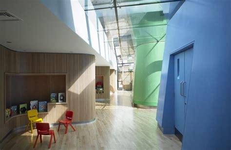 robin house health scotlands  buildings architecture  profile  building