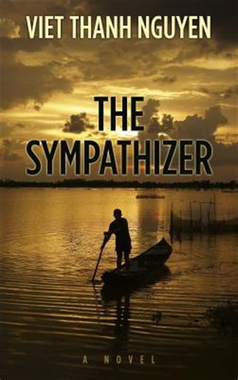 libro the sympathizer the sympathizer large print hardcover gibson s bookstore