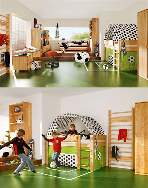 Kids Playroom Ideas by