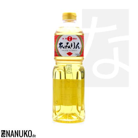 Korean Non Alkohol Mirin 1 8ltr nanuko de japanische und koreanische lebensmittel