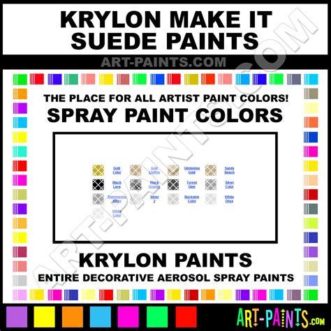 krylon make it suede spray paint aerosol colors krylon make it suede paint decorative colors