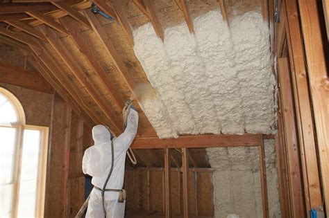 sdi insulation spray foam insulation blown insulation