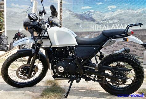 Motor Royal Enfield royalenfield himalayan info sepeda motor