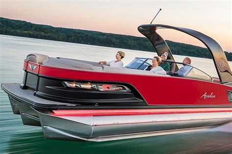 wakeboard boat buying guide pontoon boat buying guide what to consider avalon pontoons