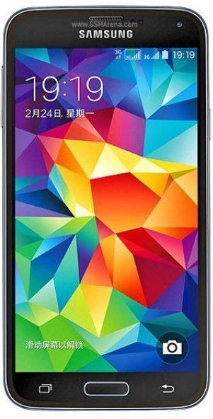 Samsung Galaxy S5 Duos 1773 by Samsung Galaxy S5 Duos Zwart Specificaties Tweakers