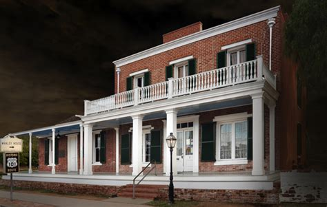 whaley house history october halloween at the whaley house 2017