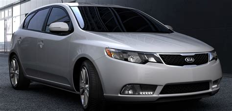 Kia Forte 5 Door Review 2013 Kia Forte 5 Door Review Cargurus