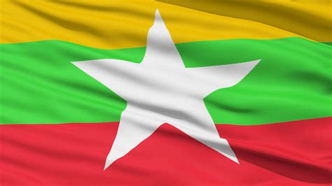 myanmar flag wallpapers wallpaper cave