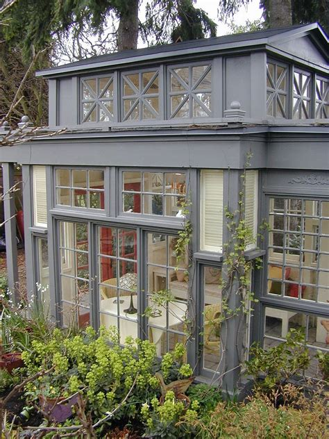 glass house windows conservatories on pinterest conservatory greenhouses and sunroom