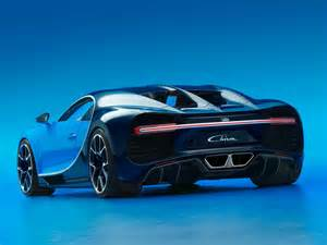 How Many Bugattis Are There In The World Bugatti S New 2 6 Million Chiron Hypercar Is Here