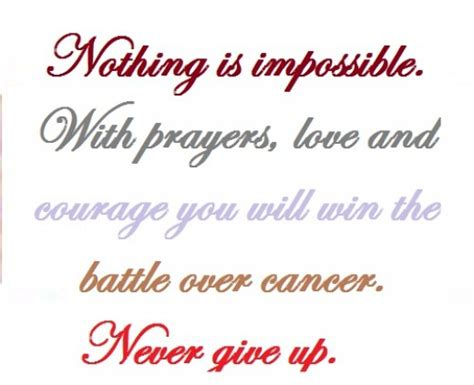 comforting words before surgery religious get well soon messages for cancer patients