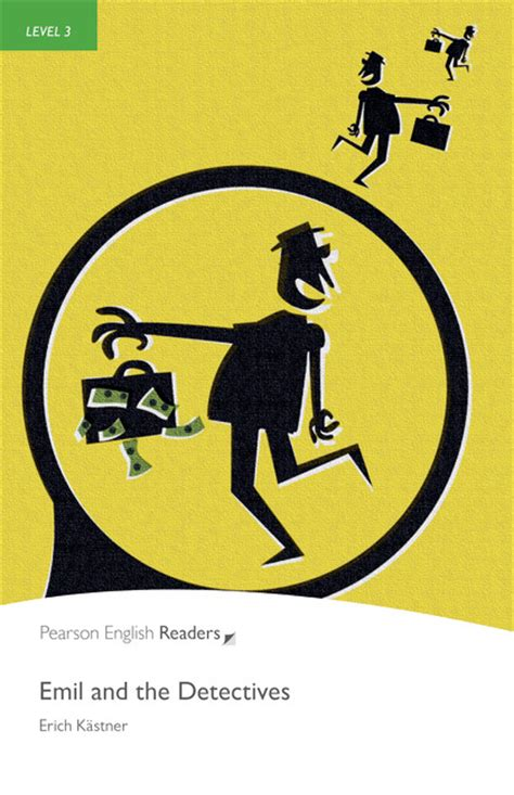 alone level 3 lower intermediate with whsmith books pearson english readers level 3 emil and the detectives book level 3 by erich kastner on