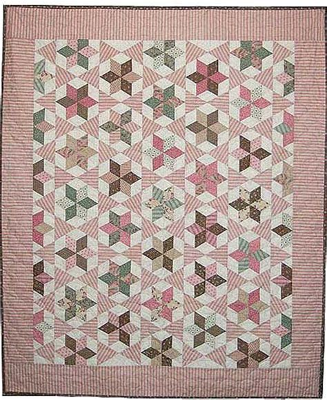 Antique Quilt Designs by 17 Best Images About Quilts 60 Degree Triangle And
