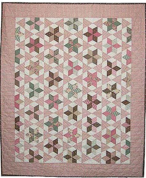 quilt pattern vintage vintage stars quilt antique quilts pinterest