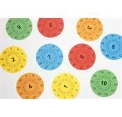 Imprimible / Las Tablas De Multiplicar  Cosas Molonas DIY Blog