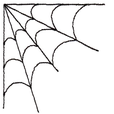 drawing web page spider web drawing clipart best