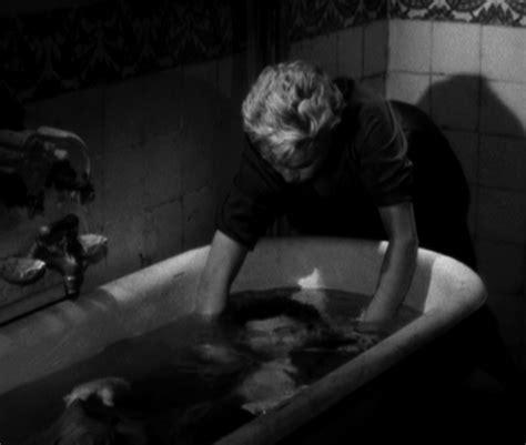 bathtub murder we had faces then