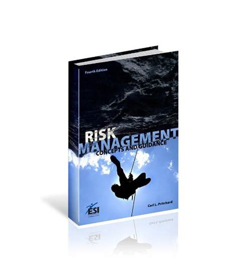 Risk Management Concepts And Guidance risk management concepts and guidance 4th edition buy