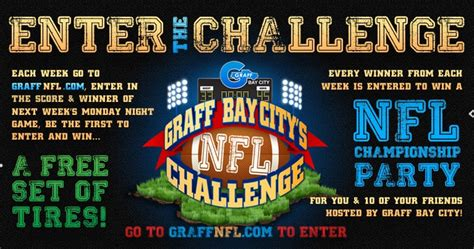 graff chevrolet bay city michigan hank graff chevrolet bay city nfl challenge at graff