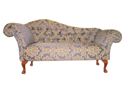 double ended chaise longue double ended chaise longue in any leather and fabric the