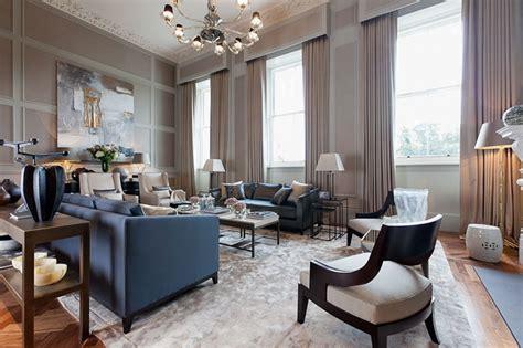 luxury home decor uk the lancasters hyde park lawson robb show apartment