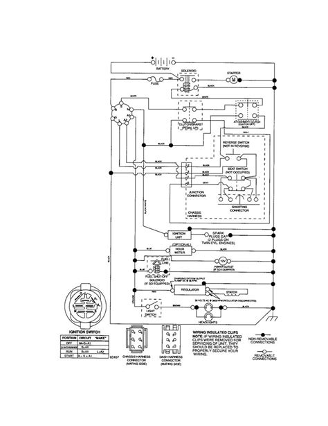 wolf electric lawn mower wiring diagram efcaviation