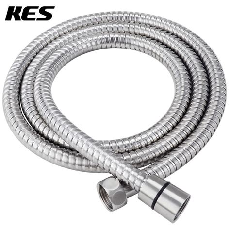 Shower Hose Replacement by Kes I6150 Bathroom Replacement 59 Inch Interlock