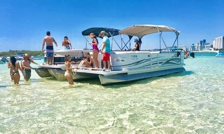 jet boat miami coupon code boat tour with captain island jet skis groupon