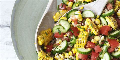 summer vegetable side dish ideas vegetable recipes for grilled food