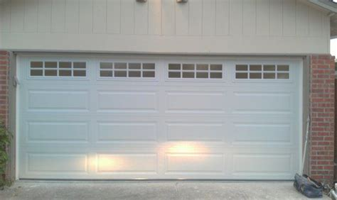 insulated garage doors with windows stockton garage door windows insulated two car garage